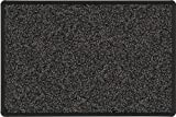 Best-Rite Presidential Trim Rubber-Tak Tackboard, Black Trim, 2 x 3 Feet, Black (321PB-T1-96)