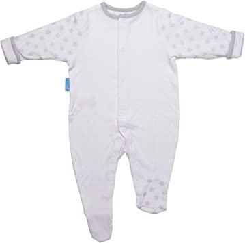 Gro-Suit Silver Star Single Pack 3-6 Months