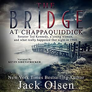 The Bridge at Chappaquiddick Audiobook