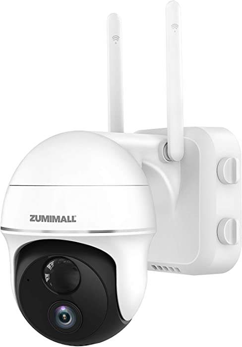 The Best Motion Sensitive Home Camera