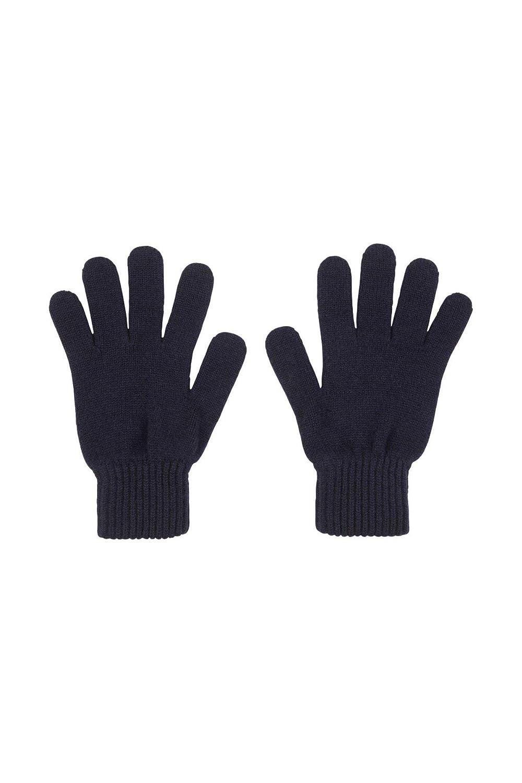 Men's 100% Cashmere Gloves Made in Scotland