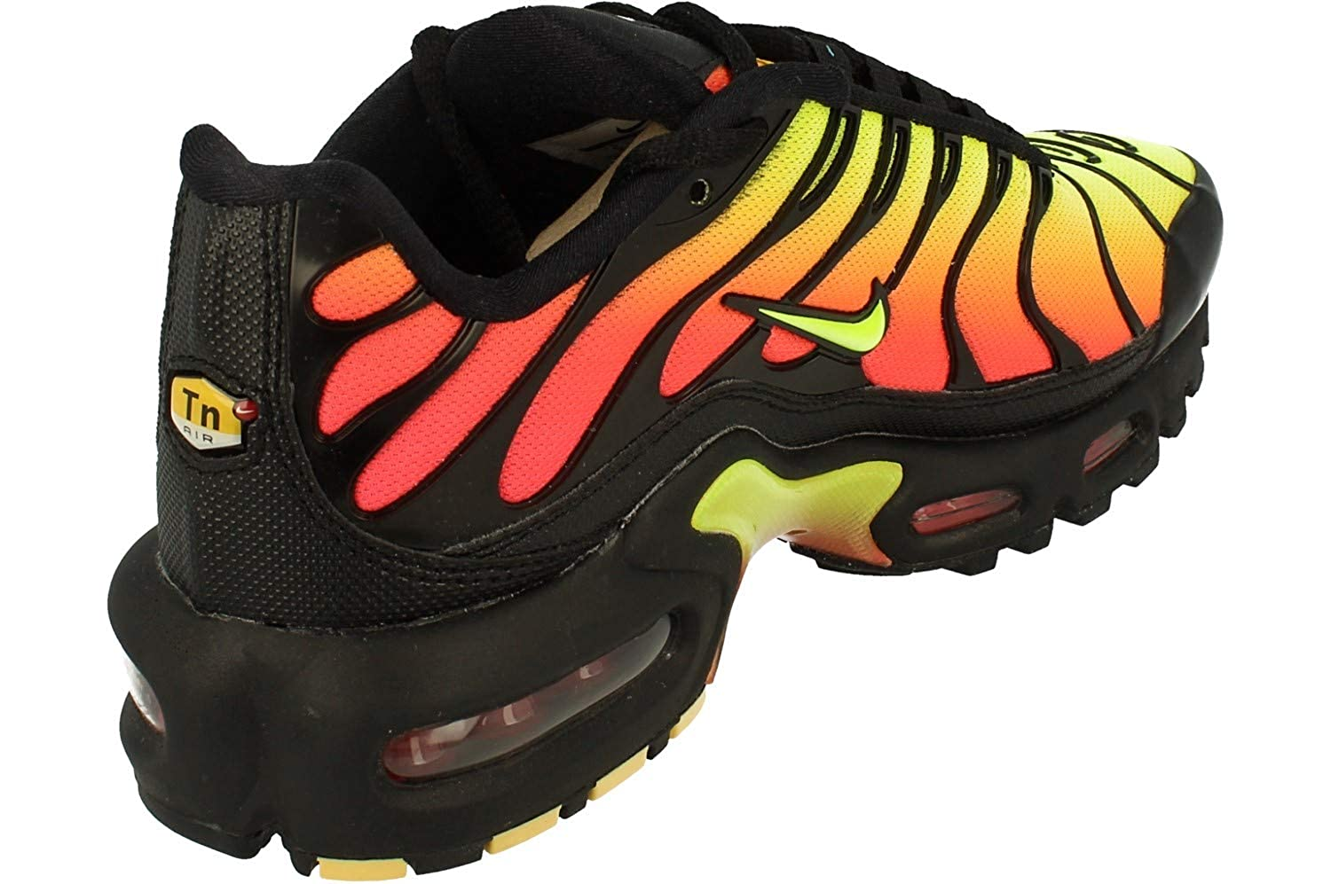 huge discount e96b3 ee1b8 Nike Womens Air Max Plus Tn Se Running Trainers Aq9979 Sneakers Shoes  Amazon.co.uk Shoes  Bags