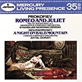 Prokofiev: Romeo & Juliet - Suites Nos. 1 & 2 / Mussorgsky: Night on Bald Mountain