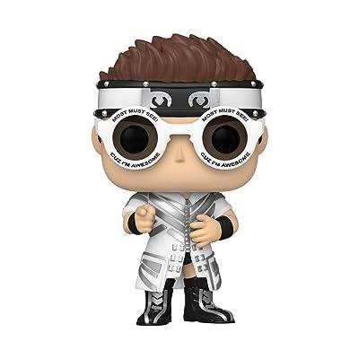 Funko POP!: WWE - The Miz: Toys & Games