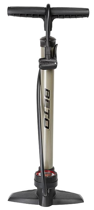 762 opinioni per BETO 470253- Pompa da alta pressione verticale, colore: Oro/Nero
