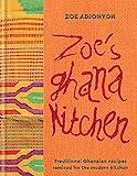 Zoes Ghana Kitchen