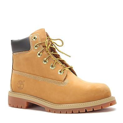 timberland yellow boot premium