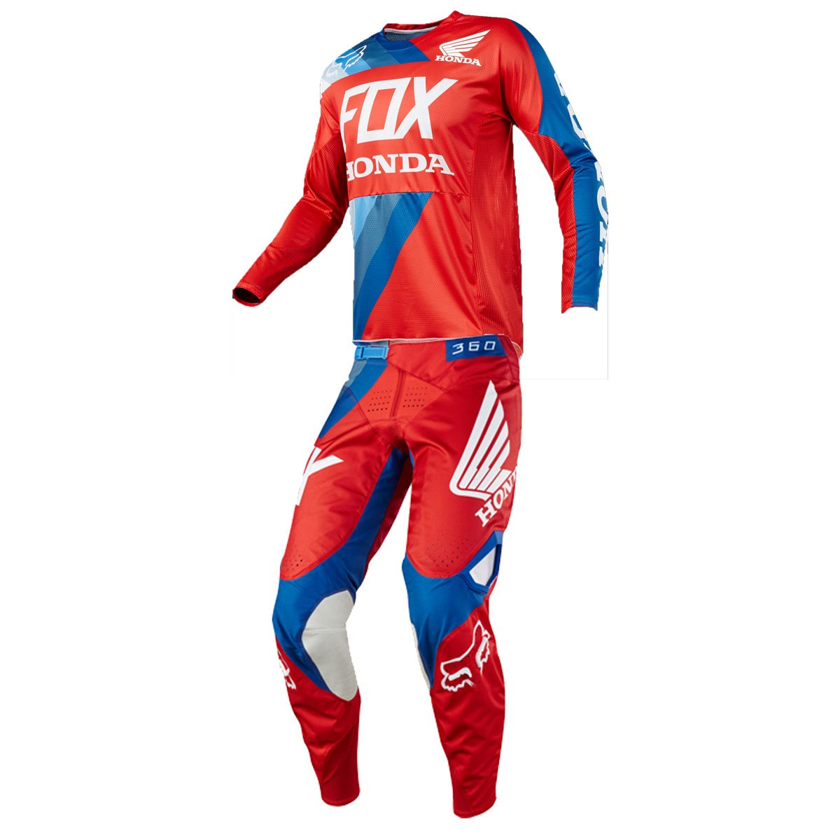 Fox Racing 2018 360 Honda Jersey-XL