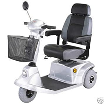 Amazon.com: CTM – hs-570 – Mid-range Scooter – 3-Wheel ...
