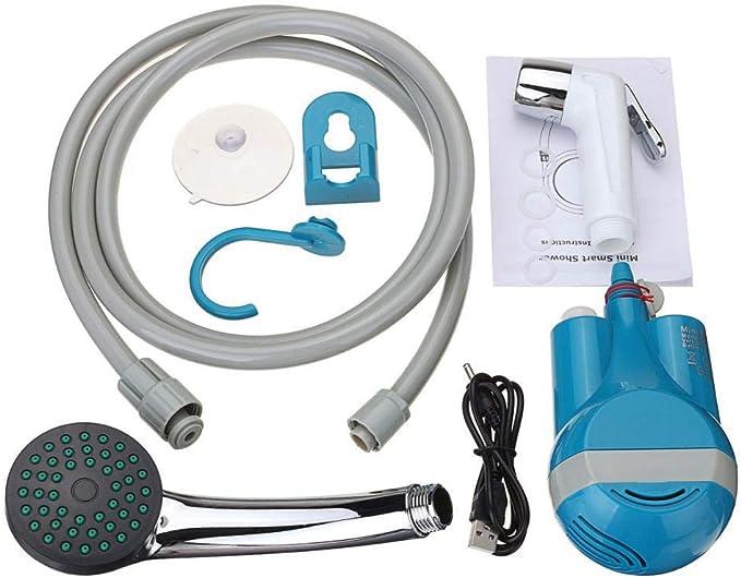 Limpiador portátil Recargable por USB para Coche, rociador de ...