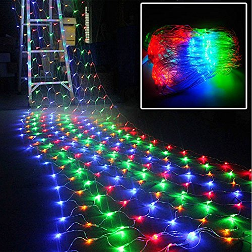 ActionFly Multi Color Christmas Thanksgiving Tree wrap product image