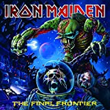 The Final Frontier (2-LP Set, 180 Gram Vinyl))