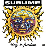 40oz. To Freedom (Vinyl)