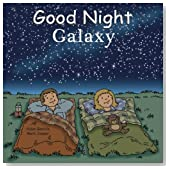 Good Night Galaxy (Good Night Our World)