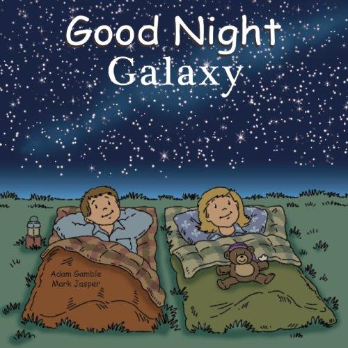 Good Night Galaxy (Good Night Our World)