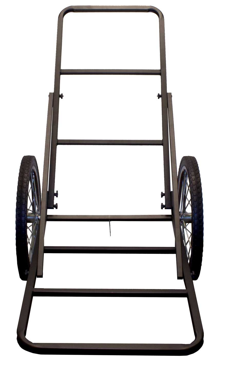 Rogers 500lb Capacity Packman Deer Cart with 20'' Wheels by Rogers