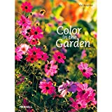 img - for Color in the Garden book / textbook / text book