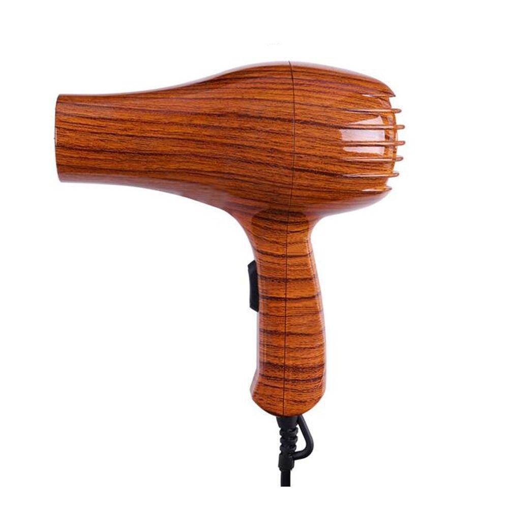bpblgf pequeño secador de pelo profesional secador de pelo secador de pelo de viaje de 850 W: Amazon.es: Hogar