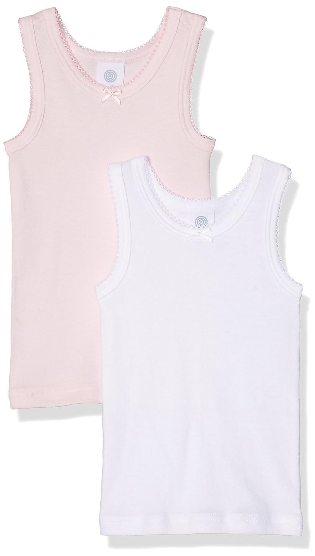 Sanetta Girl's Vest Pack of 2 333369