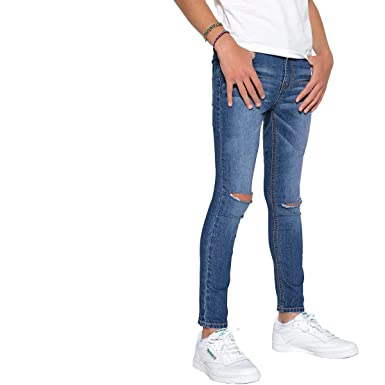La Redoute Collections Big Girls Jeggings 10-16 Years