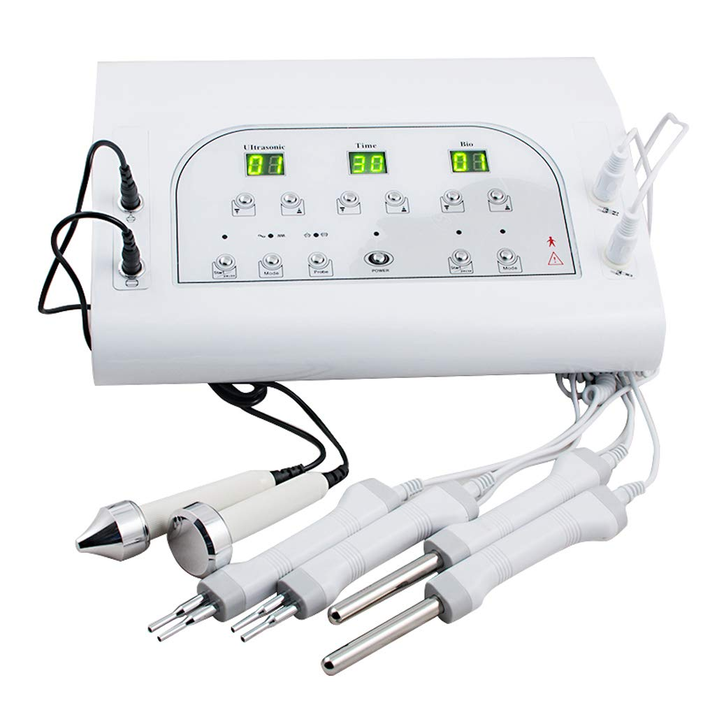 Pevor BIO Microcurrent Facial Spa Electrotherapy Beauty Machine for Beauty Salon 110V (US Shipping)