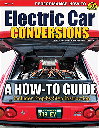 How to Build Your Own Electric Car: Converting Gas to Electric