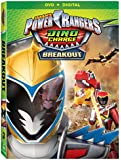 Power Rangers Dino Charge Breakout [Import]