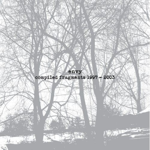 Envy-Compiled Fragments 1997-2003-CD-FLAC-2008-FAiNT Download