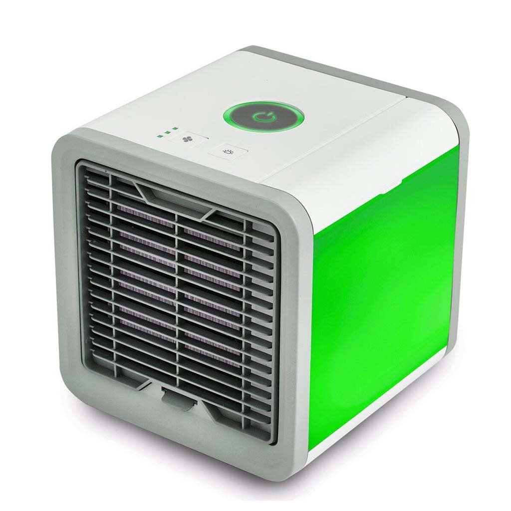 GAIHU Mini Cooling Fan Portable Cooling Fan Home Dormitory Outdoor Air Conditioner Usb Car Air Conditioning Fan