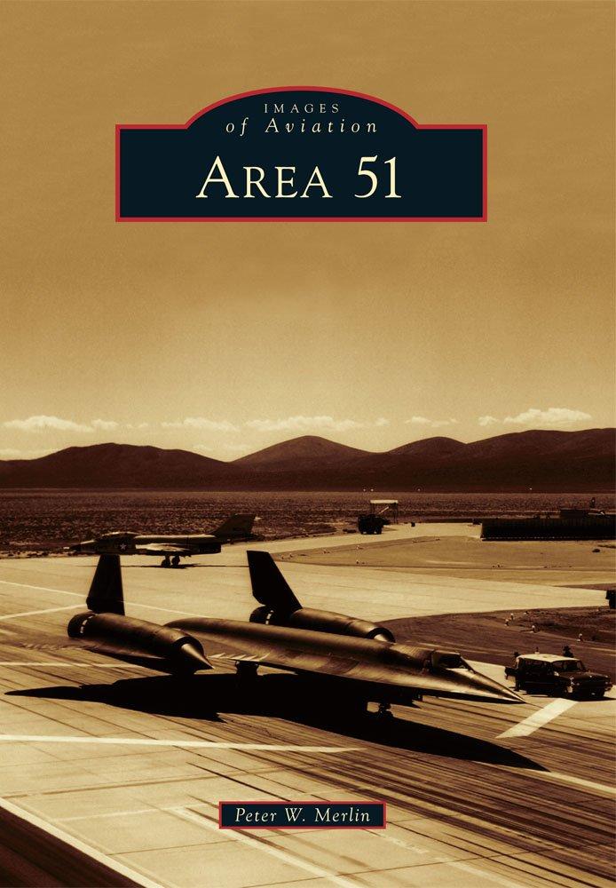 Area 51: Peter W Merlin: 9780738576206: Books - Amazon ca