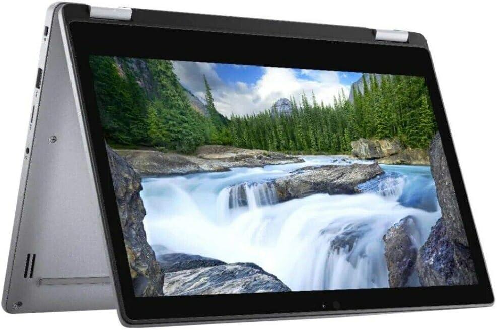 Dell Latitude 3310 2-in-1 Laptop, 13.3