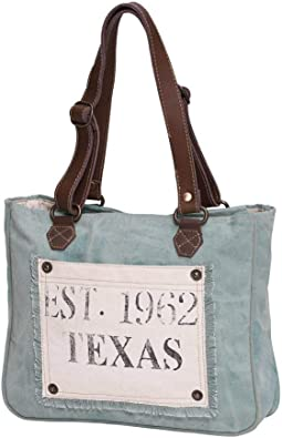 Amazon Com Myra Bag Turquoise Texas Upcycled Canvas Hand Bag S 0885 Shoes See more of sel de mer hotel & suites on facebook. myra bag turquoise texas upcycled canvas hand bag s 0885