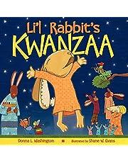 Li'l Rabbit's Kwanzaa