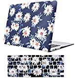 "MacBook Air 13 inch Case, TeenGrow Plastic Hard Protective Smooth MacBook Shell Case Keyboard Cover MacBook Air 13"" (Model:A1369 A1466)"