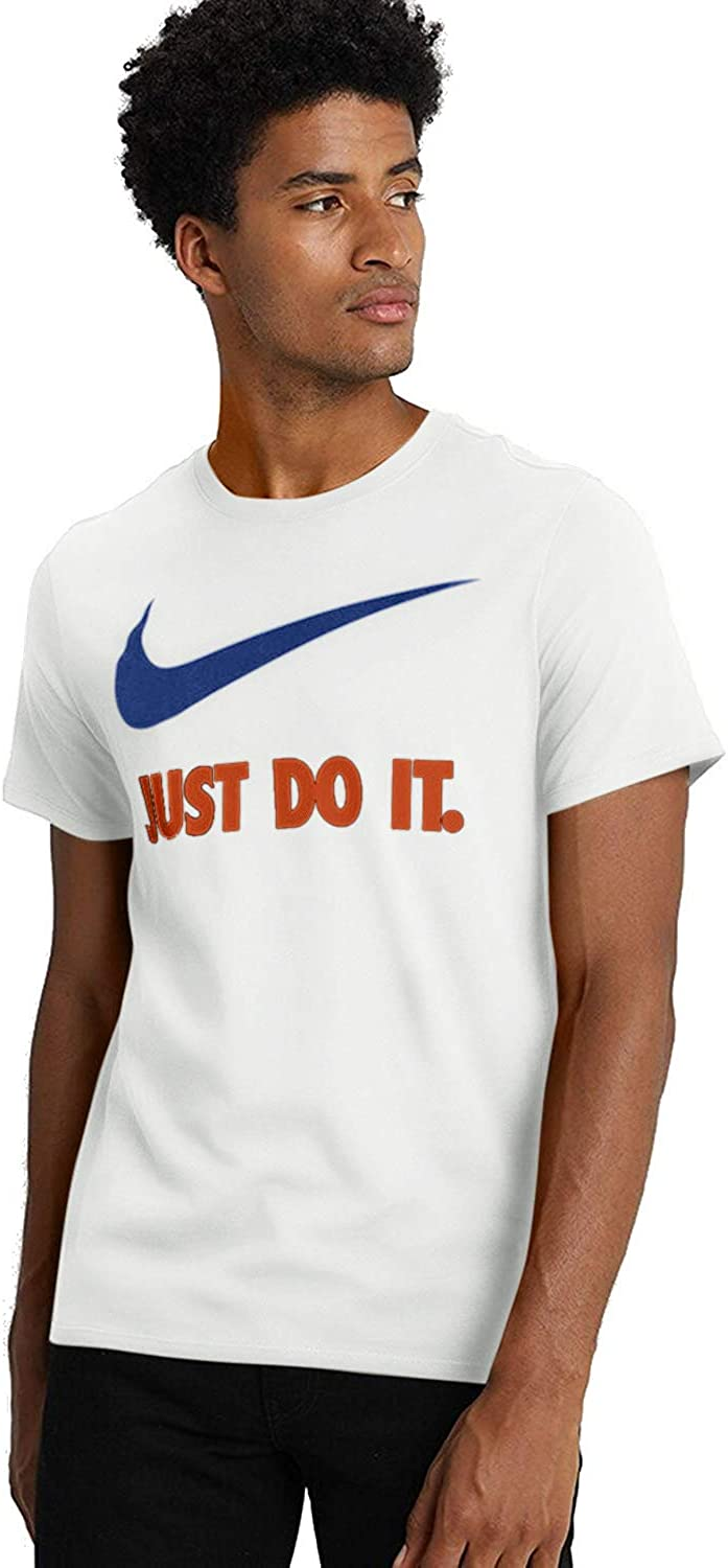 nike shirt just do it