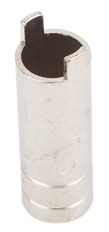 Forney 85333 MIG Welder Nozzle, Binzel Style, 5/8-Inch Bore