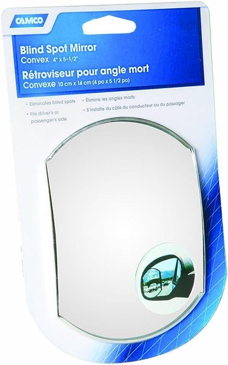4x Mirror Glass Blind Spot Mirror Convex Small RV-16 Summit NEW MULTIBUY SAVER