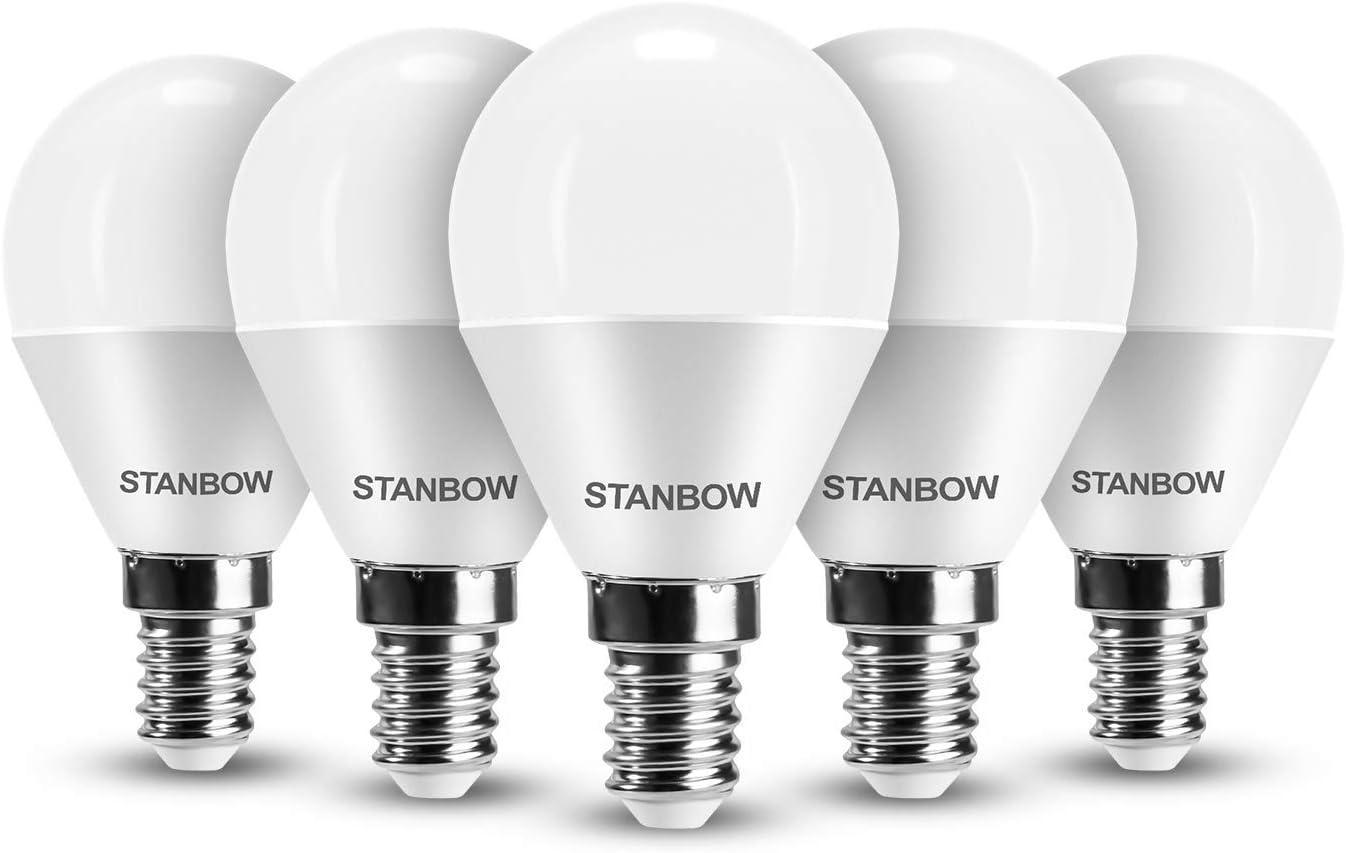 E14 LED Lampe Warmweiss - E14 LED