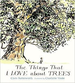 Descargar El Autor Mejortorrent The Things That I Love About Trees PDF Libre Torrent