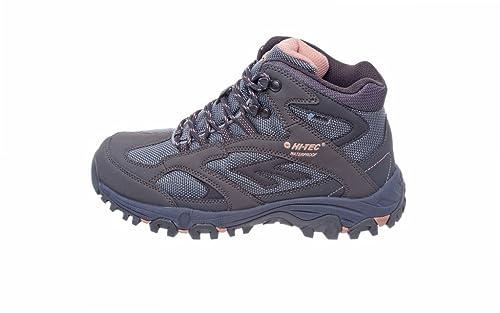 519122131b4d0 HI-TEC Lima Sport WP Women s  Amazon.es  Zapatos y complementos