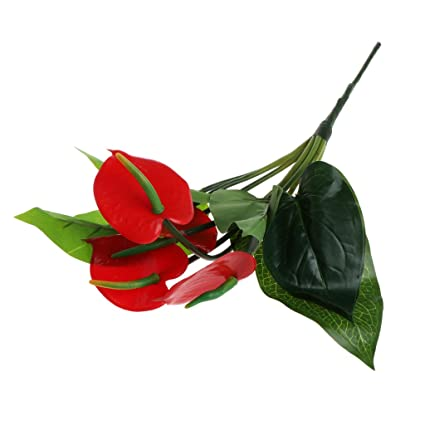 Health & Beauty Clothing, Shoes & Accessories Artificial Red Rose Flower Wedding Bridal Bouquet Valentines Day Or Birthday Propose Party Magic Trick Props Home Decoration P3
