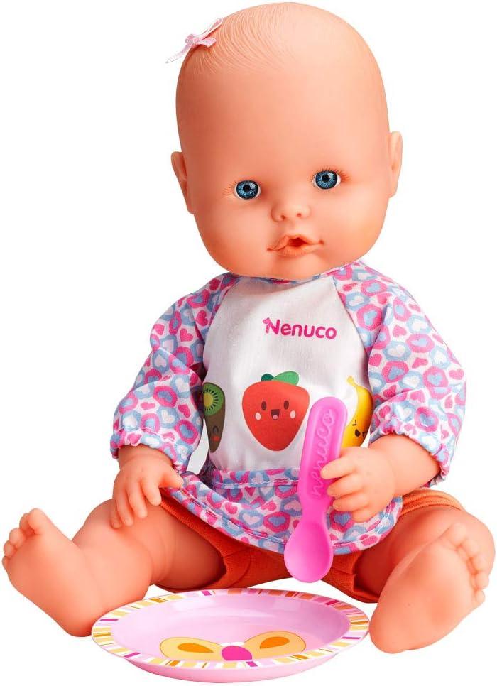 Amazon.es: Famosa - Vestido Nenuco Ropita Merienda - 13006815 ...