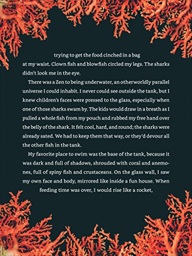 Thumbnail scroll view image - 6 for  Mermaid [Kindle in Motion] (Kindle Single)