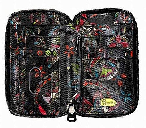 Wristlet Cross Body Smartphone Desert Neon Circle Spirit Convertible Artist Sakroots Bag ZpATqPnFFx