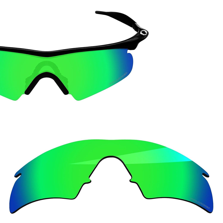 BlazerBuck メンズ AS-MFRAMEHYBRID-EMERALDGREEN US サイズ: 0 カラー: グリーン B07BF5J5K3