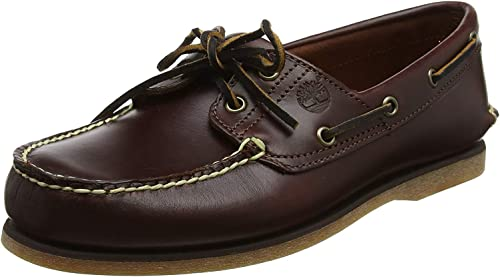 amazon amazon kiadási információ Amazon.com | Timberland Men's Classic 2-Eye Boat Shoe | Loafers ...