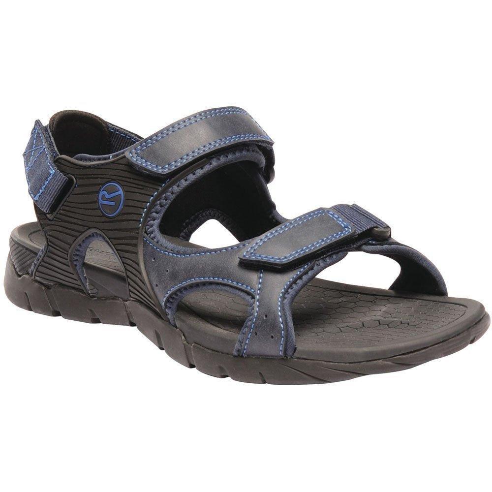 3b342ea87d63 Regatta Mens Rafta Sport Lightweight Sandals  Amazon.co.uk  Shoes   Bags
