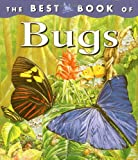 The Best Book of Bugs, Claire Llewellyn, 0753451182