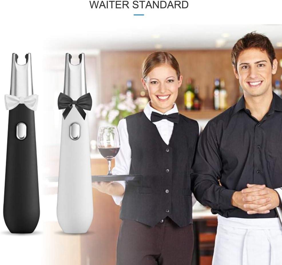 Kikier Briquet /électronique /à Arc /électrique Rechargeable par USB Briquet sans Flamme pour cuisini/ère /à gaz r/ésistant au Vent Barbecue ext/érieur
