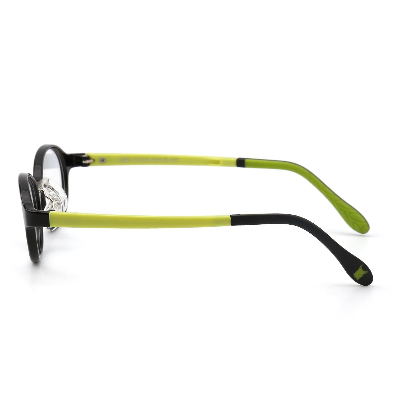 Kinder Brille Optisch TR Rahmen Gläser Mädchen Jungen Nicht ...